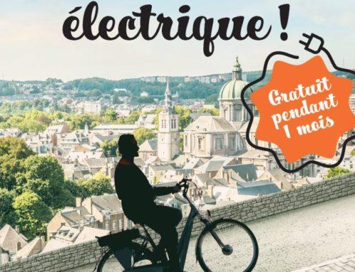 Je teste un vélo électrique gratuitement pendant 1 mois chez SDR BIKE