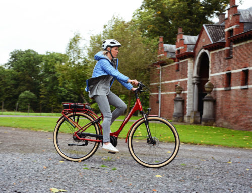 Prime à l'achat d'un vélo électrique ou classique